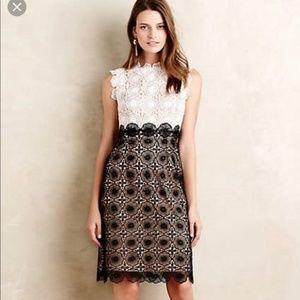 HD in Paris Concerto Lace Dress